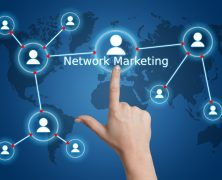 10 Network Marketing Leadership Principles, Online Or Offline