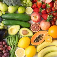 Eating Plenty Of Fruits And Vegetables Is Essential To Lose Weight