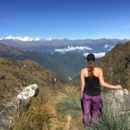 The Inca Trail & A Very Important Lesson